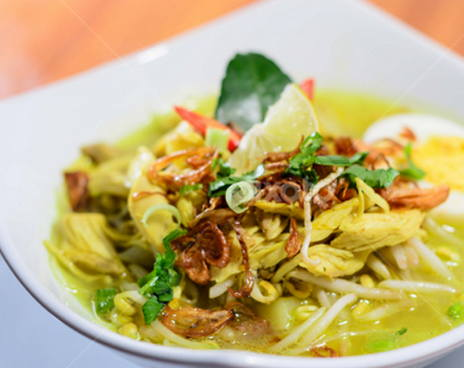 Resep Soto Medan