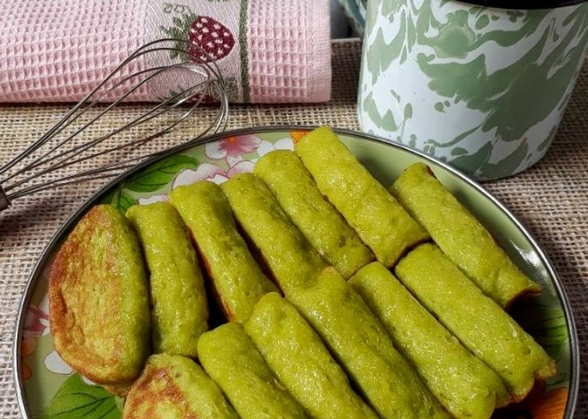 resep pukis kentang